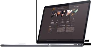 Realizzazione Siti Web Padova Crescendo
