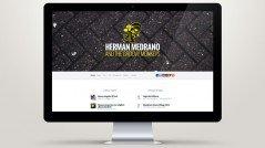 Sito web Herman Medrano & The Groovy Monkeys