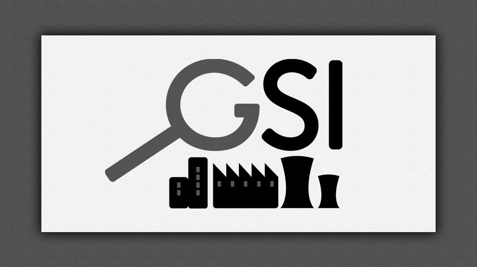 Creazione Loghi Padova G.S.I. Srls